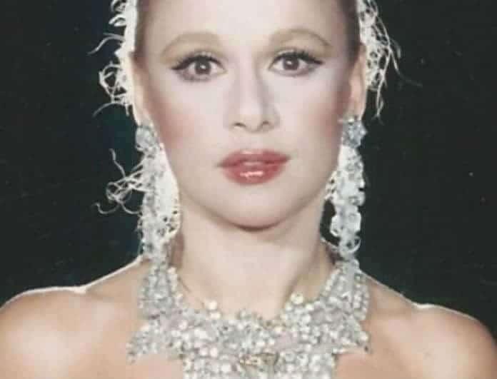 Αλίκη Βουγιουκλάκη: Εδώ είναι θαμμένο το κορμί της! Οι εικόνες θα σας σοκάρουν...
