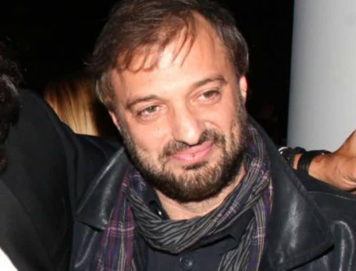 Χρήστος Φερεντίνος: Βυθισμένος στη θλίψη και το δημόσιο μήνυμα που «ραγίζει» καρδιές! «Έχασε τη ζωή του από...»!