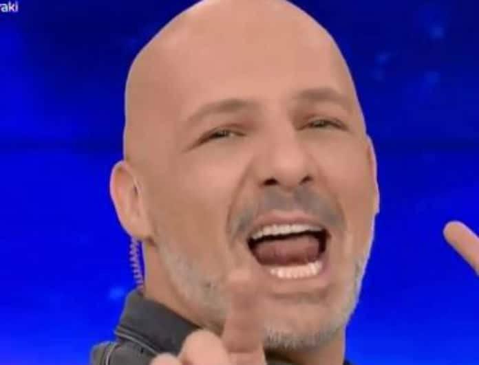 Καλό Μεσημεράκι: Ο παρουσιαστής προκάλεσε την Ζηνα Κουτσελίνη να κάνει κάτι... απίστευτο στην εκπομπή της!