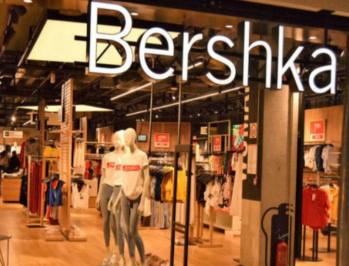Bershka: Αυτό το κατάλευκο πουλόβερ βγαίνει σε άλλα 4 χρώματα! Δεν θα θες να το βγάλεις από πάνω σου!