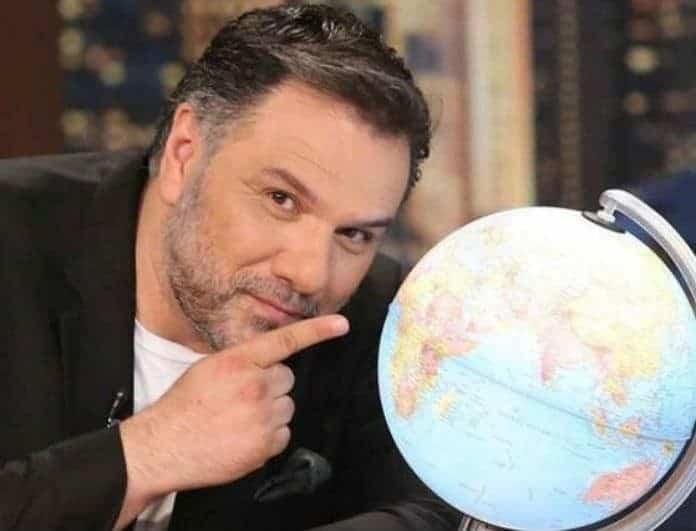 Γρηγόρης Αρναούτογλου: Ξεκαθάρισε την κατάσταση και «έκλεισε» στόματα - «Δε γίνεται κάτι επίτηδες»!