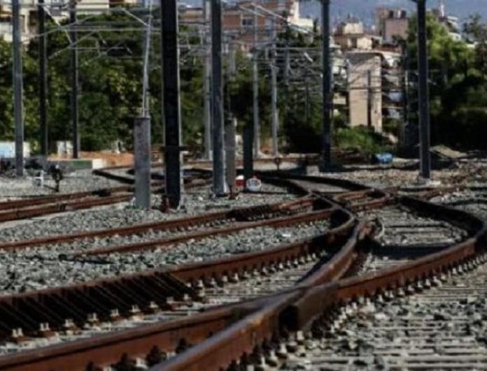 Τραγωδία στο Σουφλί: Τρένο παρέσυρε και σκότωσε άνδρα!