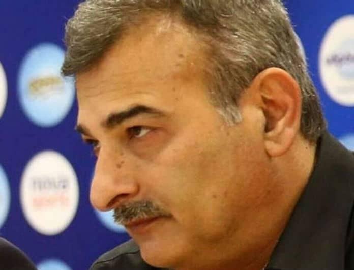 Πένθος: Έφυγε από τη ζωή ο Παύλος Γρηγοριάδης!