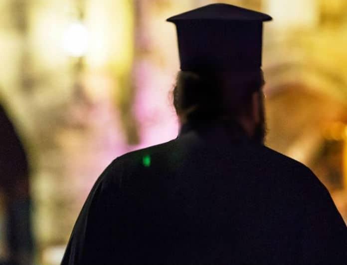 Σοκαριστική η κατάθεση για τον ιερέα στην Κέρκυρα: «Με παρενοχλούσε ακόμα και μέσα στην εκκλησία»!