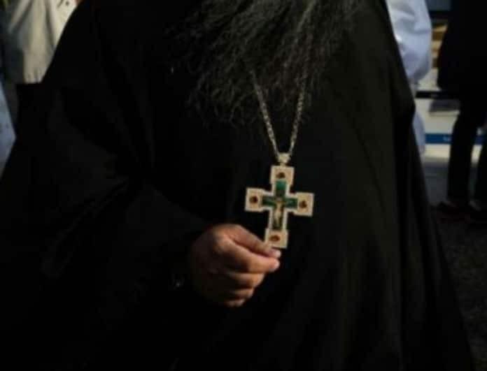 Σοκ στην Καρδίτσα: Κατήγγειλαν ιερέα για ενδοοικογενειακή βία!