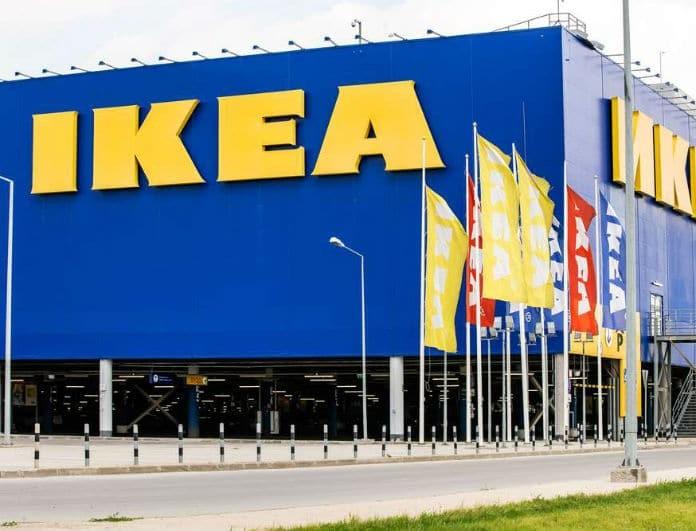 IKEA: Με αυτό το αντικείμενο δεν θα κουνιέστε από το σαλόνι σας! Είναι top σε πωλήσεις...