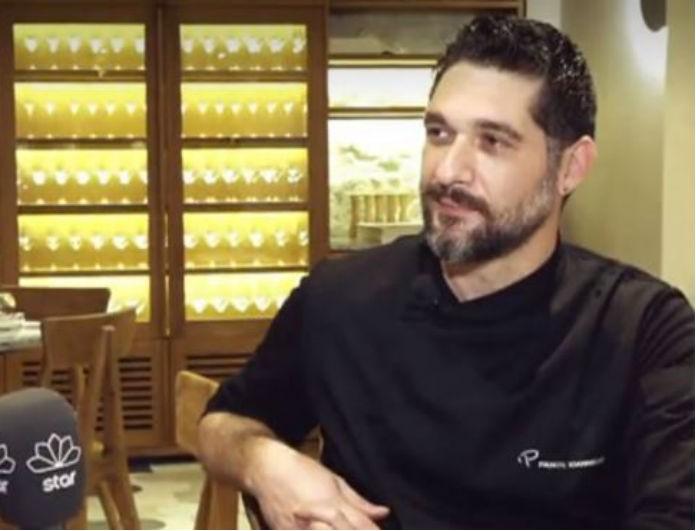 Ο Πάνος Ιωαννίδης πιο αποκαλυπτικός από ποτέ: «Μου προσέφεραν 2.000 ευρώ για μια βραδιά μαζί μου»!