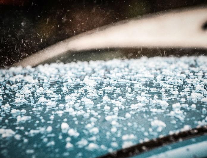 Καιρός σήμερα: Καταιγίδες και χαλαζοπτώσεις θα σαρώσουν την χώρα! Σε ποιες περιοχές θα «χτυπήσει» η έντονη κακοκαιρία;