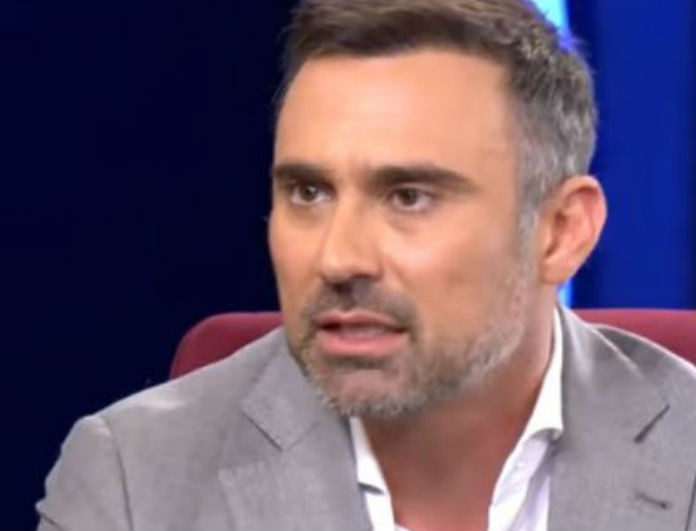 Γιώργος Καπουτζίδης: Οι σοκαριστικές δηλώσεις και τα υβριστικά σχόλια που έχει δεχθεί!