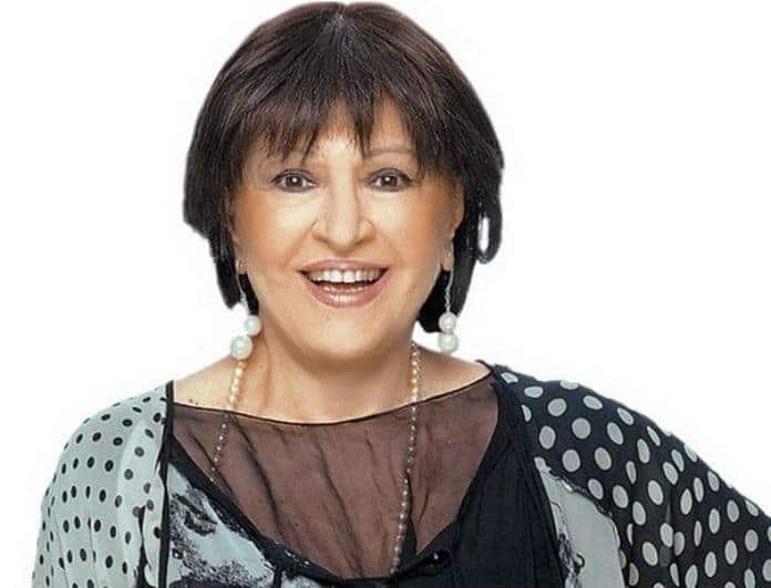 Μάρθα Καραγιάννη: Είδαμε την ηλικία της και μείναμε! Πόσο είναι η ηθοποιός;