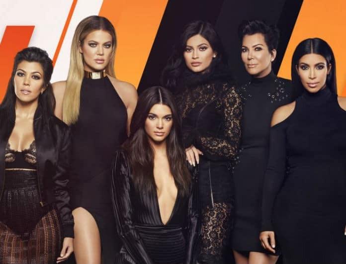 Κι όμως! Αυτή είναι η κληρονόμος της επιχείρησης δισεκατομμυρίων των Kardashians!