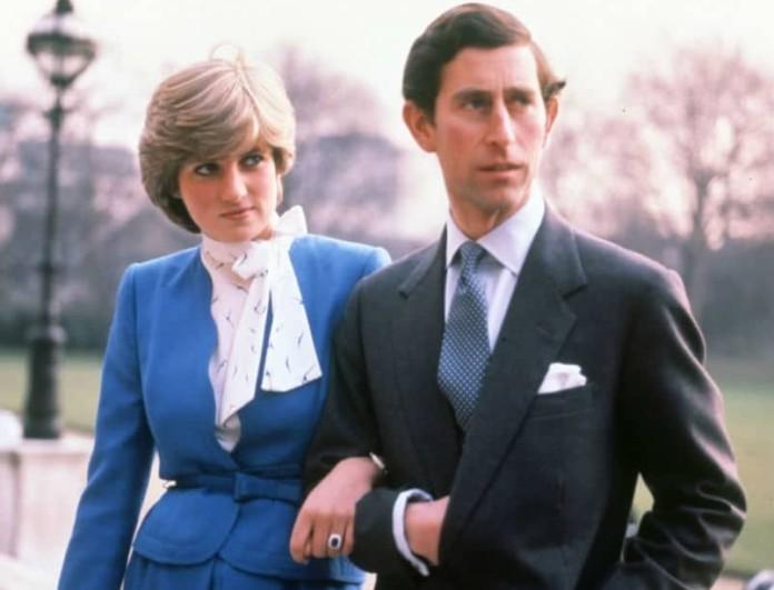 Πρίγκιπας Κάρολος: