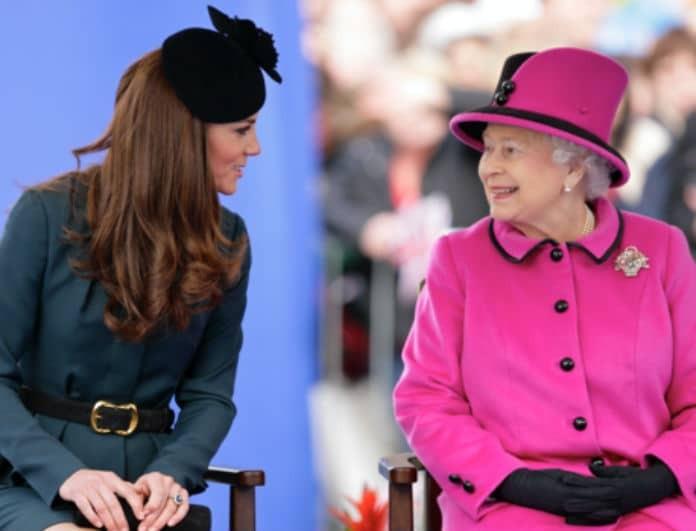 Σκάνδαλο: Η Kate πήρε τα αγαπημένα ζαφείρια της Diana! Της τα έδωσε ο William!