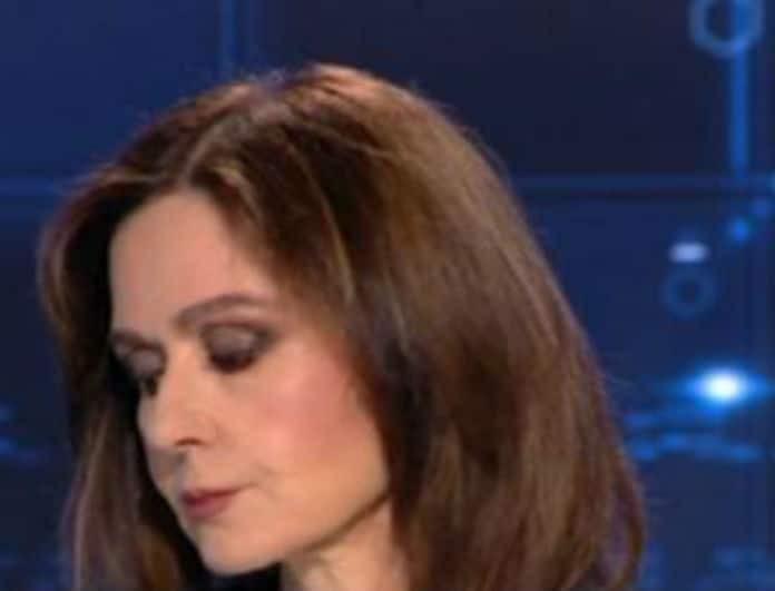 Κάτια Δανδουλάκη: Τα λόγια της προκαλούν ανατριχίλα! «Δεν ήταν θέμα αυτοκτονικών τάσεων...»
