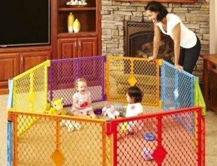 Γονείς προσοχή! Κυκλοφορούν επικίνδυνα παρκοκρέβατα για παιδιά!