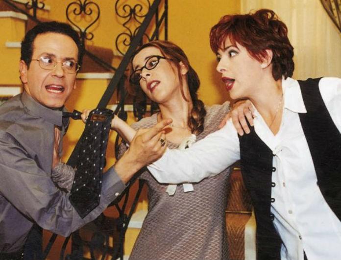 Κωνσταντίνου και Ελένης: Δεν προβλήθηκε ποτέ ο τρίτος κύκλος! Τι θα γινόταν στα επεισόδια;