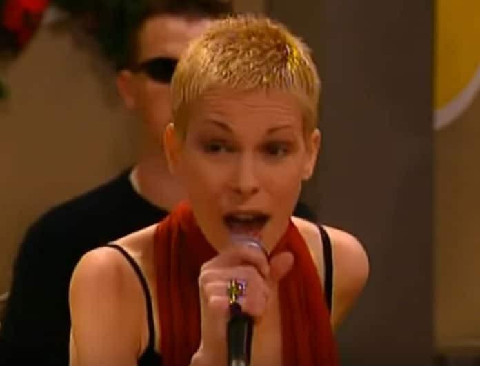 Κωνσταντίνου και Ελένης: Αυτή την τραγουδίστρια από την σειρά δεν την θυμάται κανείς! Σήμερα είναι αγνώριστη!
