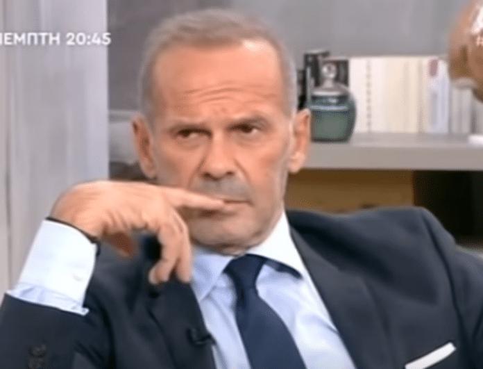 Πέτρος Κωστόπουλος: Έσκασε την «βόμβα»! Ανακοίνωσε το τέλος της καριέρας του!