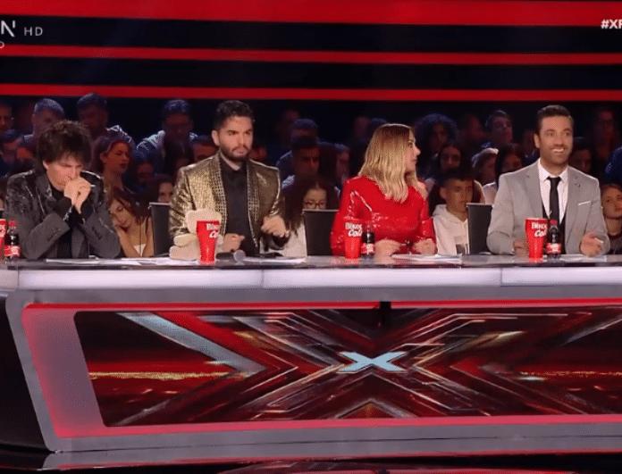 X-Factor: Αυτός είναι ο διαγωνιζόμενος που αποχώρησε απόψε! Ποιος κριτής είναι μείον έναν παίκτη; (Βίντεο)