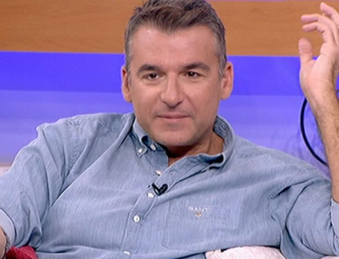 Γιώργος Λιάγκας: Αλλαγή πλάνων στο ΣΚΑΙ! «Πετούν» από το πρόγραμμα την εκπομπή!