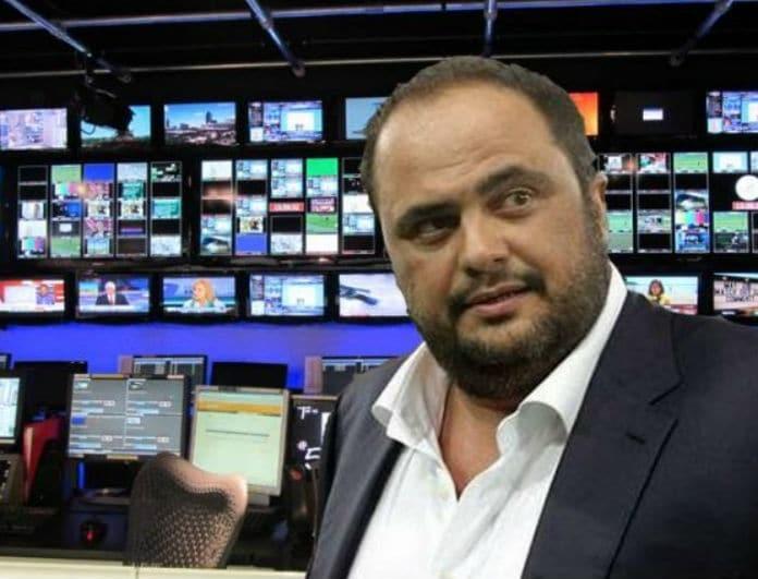 MEGA: Το νέο πρόγραμμα «βόμβα» που θα δούμε στο κανάλι! Ο Μαρινάκης το αγόρασε!