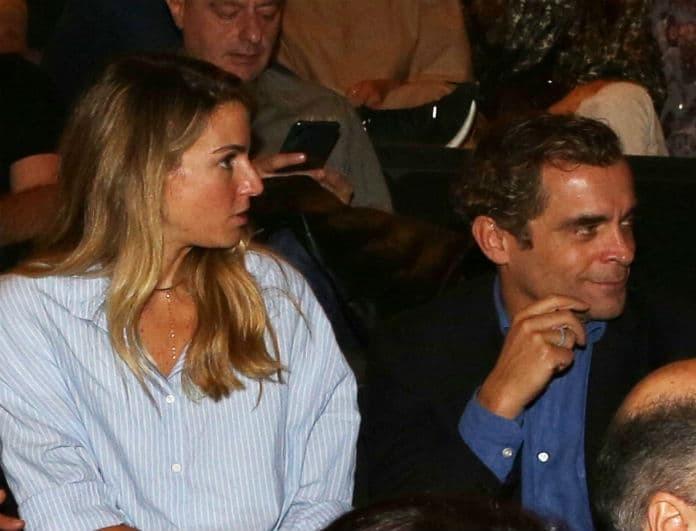 Χρυσή Βαρδινογιάννη- Κωνσταντίνος Μαρκουλάκης: Είναι full in love και δεν το κρύβουν!