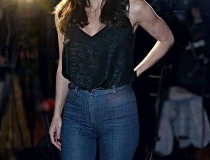 Ελληνίδα ηθοποιός δεν πρόλαβε να χωρίσει και ξαναβγήκε με τον πρώην της!