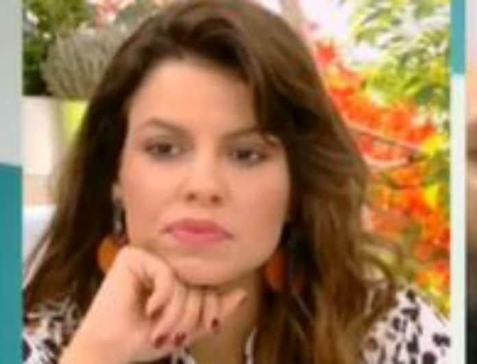 Μέγκι Ντρίο: «Εξαφάνισε» την Βίκυ Καγιά με μια κίνηση! Η αδιανόητη γκριμάτσα μπροστά στις κάμερες! (Βίντεο)