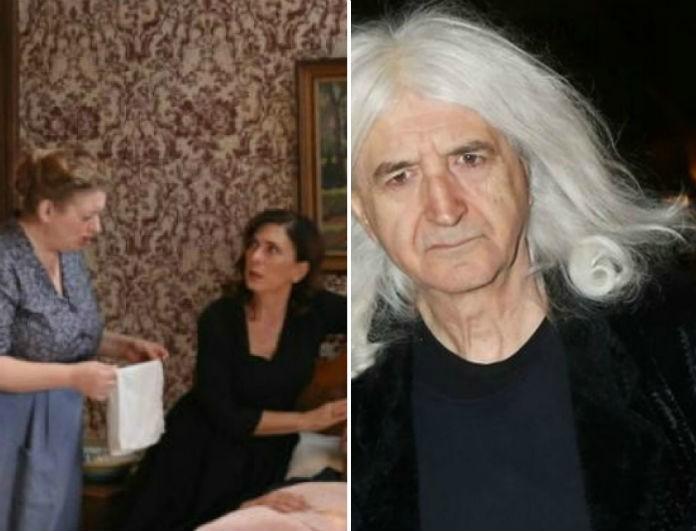 Νίκος Καρβέλας: Το... παρελθόν με ηθοποιό από τη σειρά «Άγριες Μέλισσες»! Δείτε το πρόσωπό της!