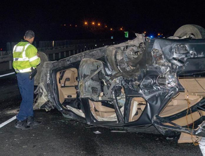 Νεκρός 27χρονος από μεθυσμένο οδηγό