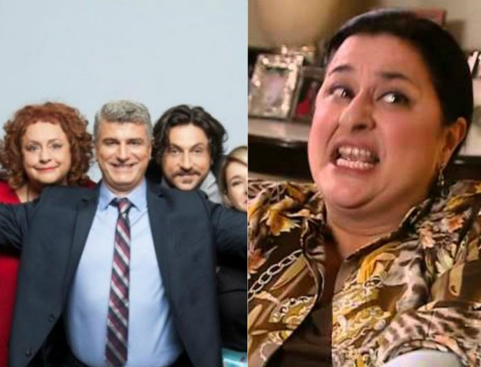 Μην αρχίζεις τη Μουρμούρα: Πρόσωπο της σειράς είναι κόρη ηθοποιού από το