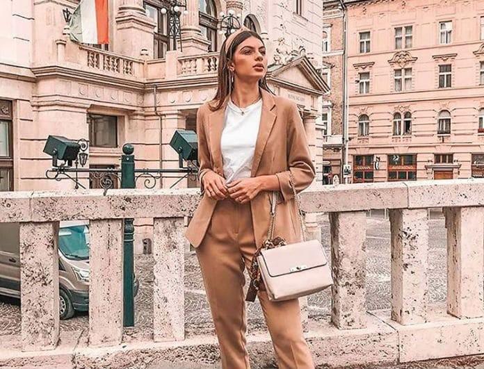 Chic Style: Το χρώμα που θα λατρέψετε για την φετινή σεζόν!