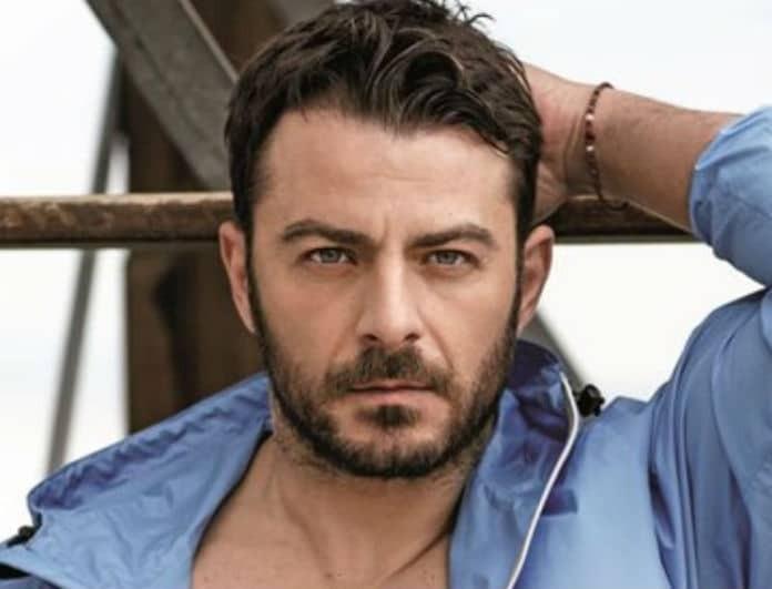 Γιώργος Αγγελόπουλος: Θα γίνει επίσημα ο Έλληνας Εζέλ!