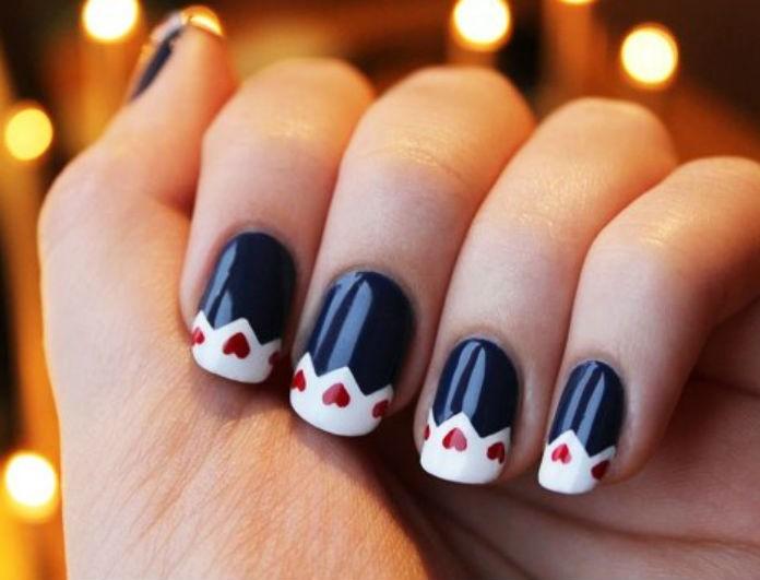 Περιποίηση στα... άκρα! 7+1 γιορτινές ιδέες για τα νύχια σου!