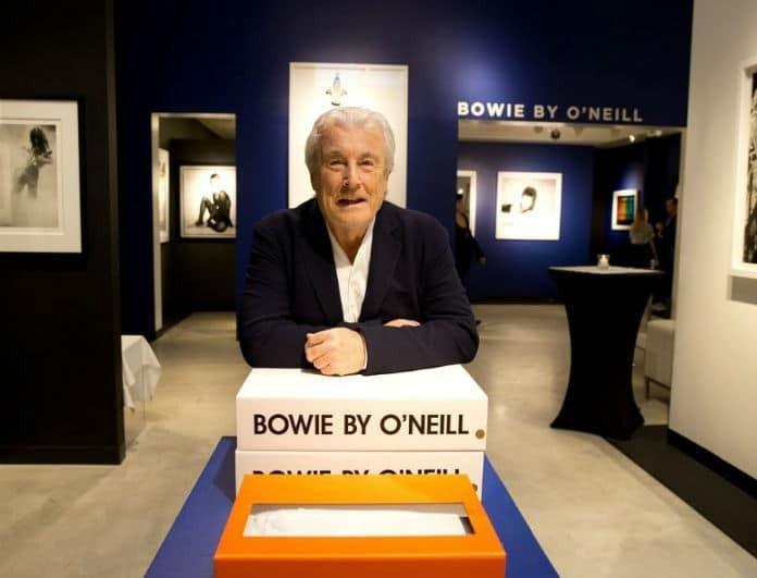 Πέθανε ο Terry O'Neill! Θρήνος στον κόσμο των celebrities!