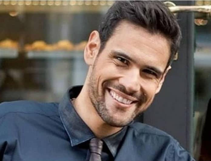 Δημήτρης Ουγγαρέζος: Ραντεβού με γνωστή ηθοποιό λίγο μετά από τον χωρισμό του! (Βίντεο)