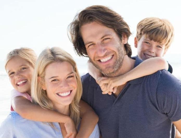 Γονείς προσοχή! Αν θέλετε το παιδί σας να έχει σωστή προσωπικότητα τότε πρέπει να κάνετε αυτό!