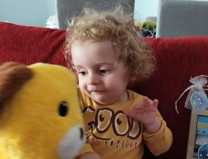 Νέες εξελίξεις με τον μικρό Παναγιώτη- Ραφαήλ! Αυτό είναι το επόμενο στάδιο της θεραπείας του!
