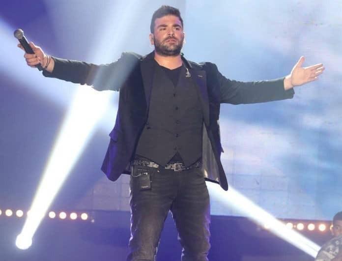 Παντελής Παντελίδης: Τον «παραδέχτηκε» ο πιο ιδιαίτερος τραγουδιστής! «Ήταν βουνό και...»