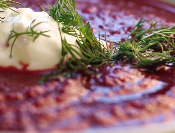 Σούπα από παντζάρι! Τα μυστικά για την απόλυτη επιτυχία