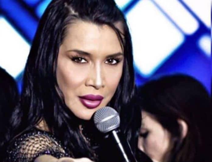 Πάολα: Πριν δέκα χρόνια ήταν αγνώριστη με γαλάζια μάτια και μικρά χείλη! Κανείς δεν φανταζόταν πως θα ήταν σήμερα!