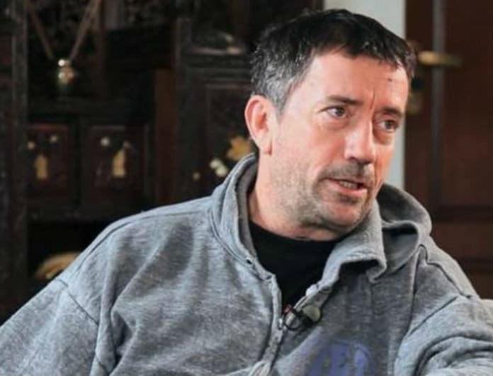 Σπύρος Παπαδόπουλος: Πέταξε «βόμβα» στον ΣΚΑΙ! «Έσκασε» και δεν το πίστευαν!