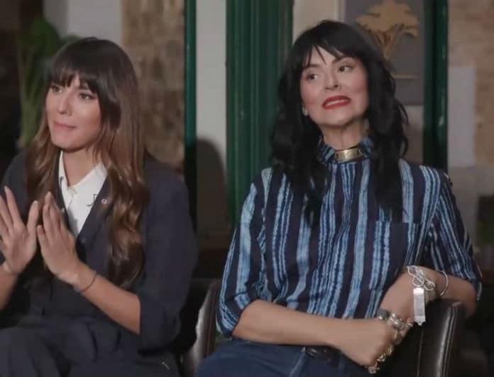 GNTM: Έξαλλες η Ηλιάνα και η Ζενεβιέβ με την Άννα Μαρία! «Πες το μωρή...» (Βίντεο)