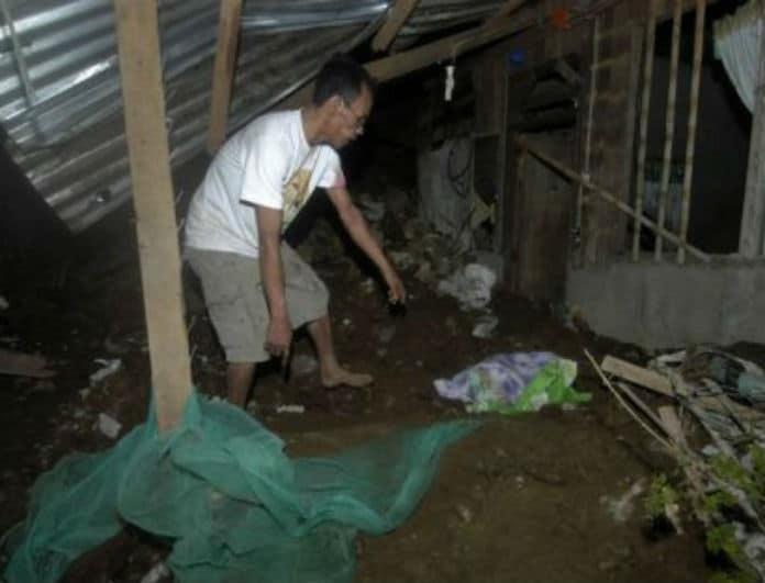 Φρίκη στις Φιλιππίνες! Στους 21 οι νεκροί από τον σεισμό!