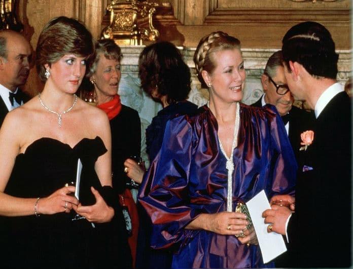 Σκάνδαλο στο Buckingham: Η Grace Kelly είχε αποκαλύψει στην Diana το πιο φρικτό μυστικό!
