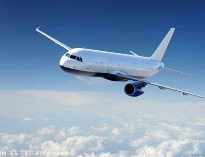 Θρίλερ στον αέρα για 80 επιβάτες! Αναγκαστική προσγείωση αεροπλάνου!