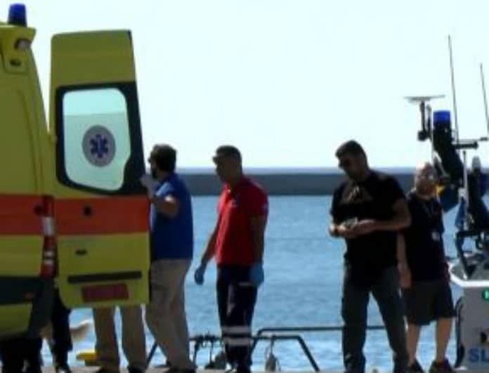 Φρίκη στην Θεσσαλονίκη: Περαστικός εντόπισε πτώμα να επιπλέει στην θάλασσα!
