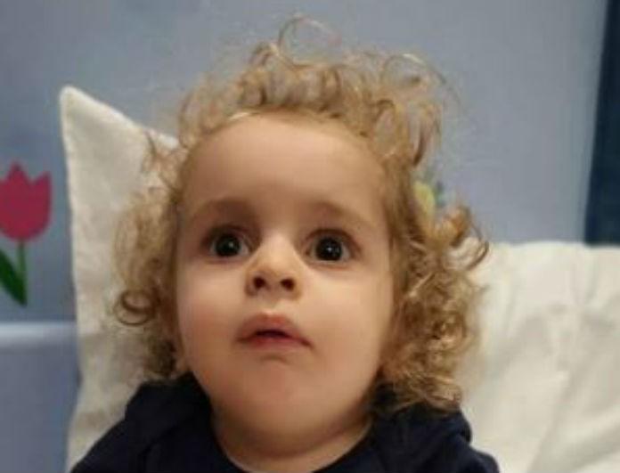 Χαμόγελα ευτυχίας για τον μικρό Παναγιώτη - Ραφαήλ! Το μήνυμα της οικογένειας του...