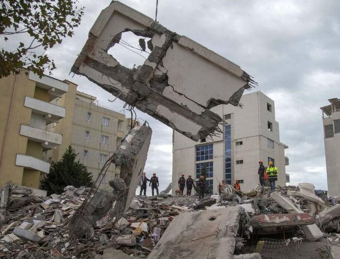 Σεισμός Αλβανία: Η Ελλάδα στέλνει βοήθεια! Η κίνηση που συγκινεί!