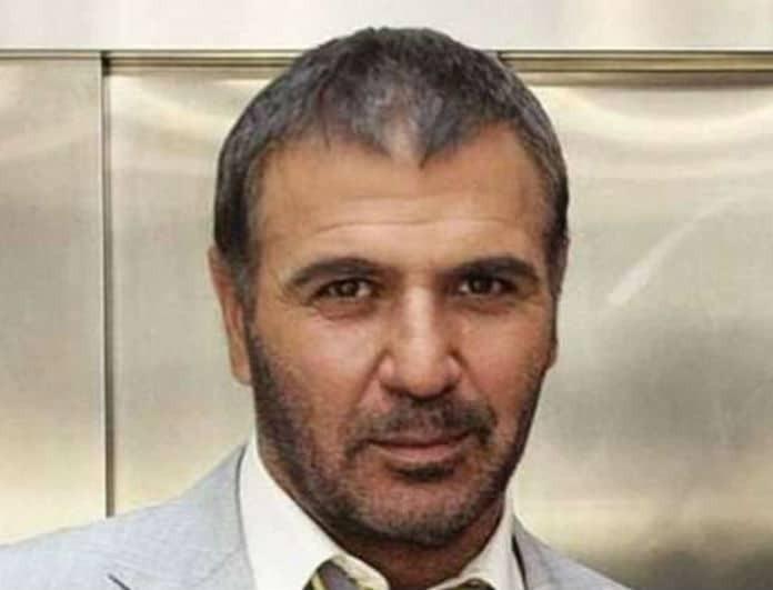 Νίκος Σεργιανόπουλος: Είχε για «ταίρι» του ηθοποιό από το Μπρούσκο! Δείτε το πρόσωπό της!